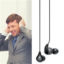 Shure SE112m+ - Sound Isolating Ohrhörer + Micro